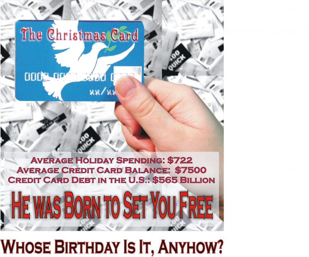 954-Dove Credit Card
