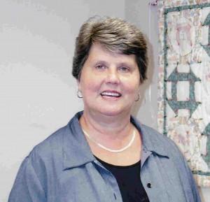 Kathy Mc