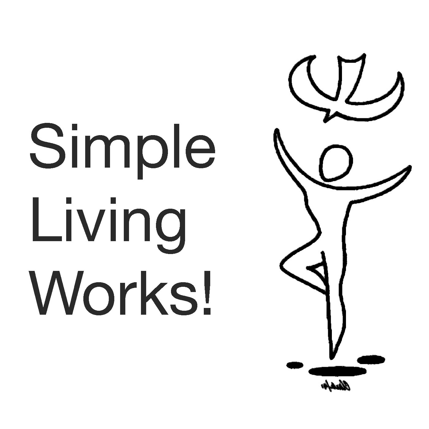 Simple Living Works! Podcast