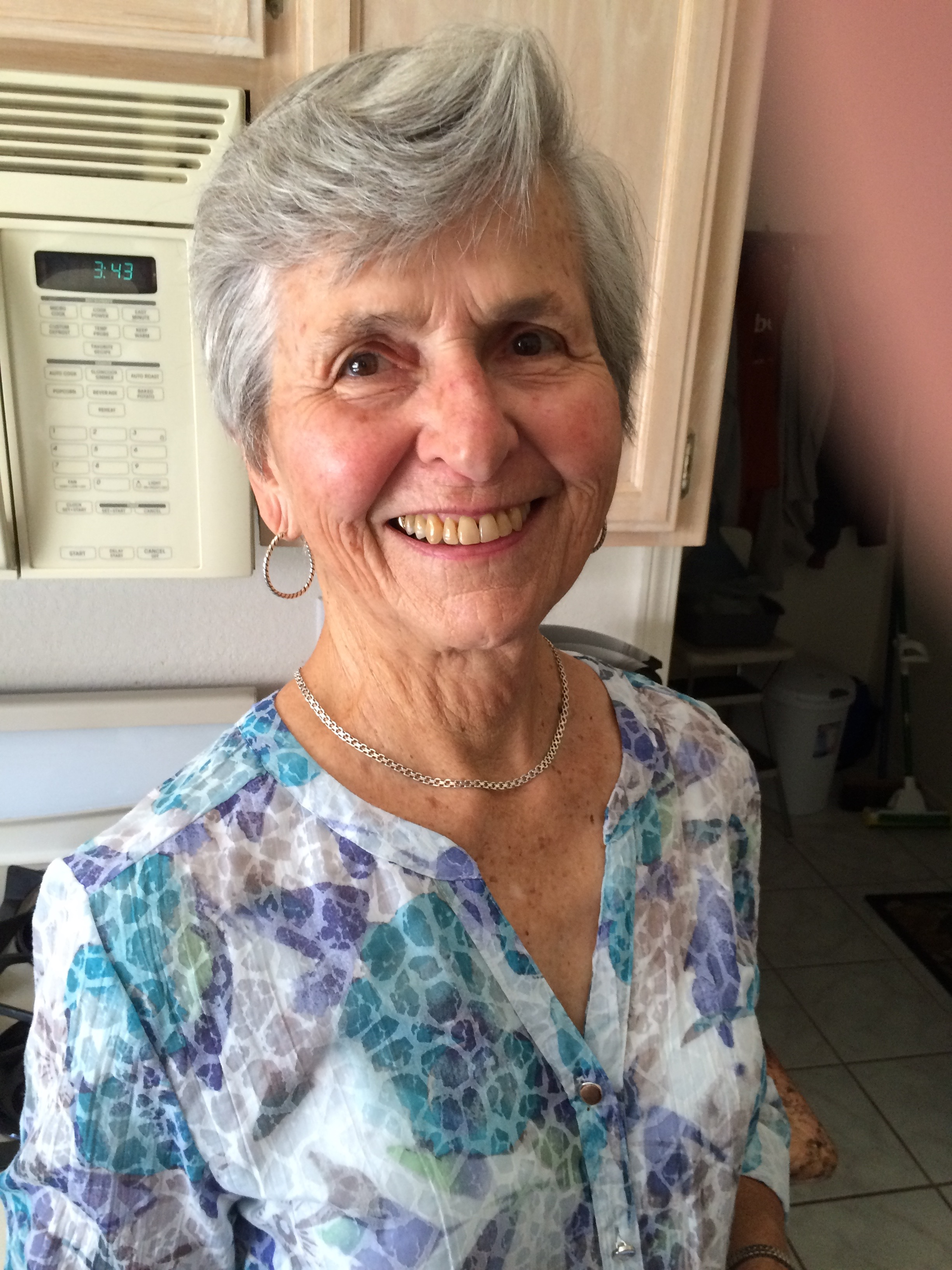 In June, Dalene Eimon, having spent 40 years in Japan, talked to us about  the Japanese people and their culture. Think about these people that are ...