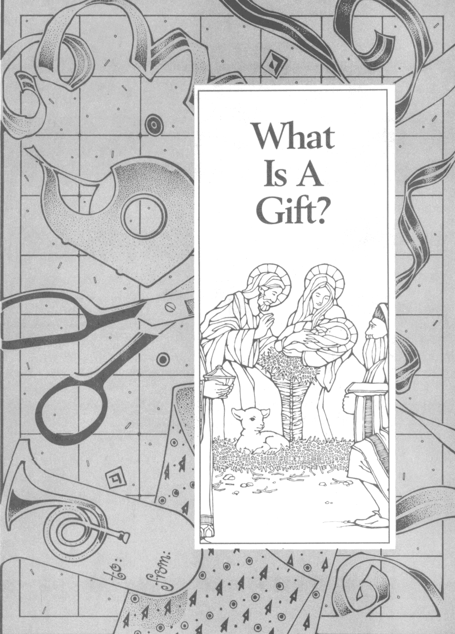 WhatGift
