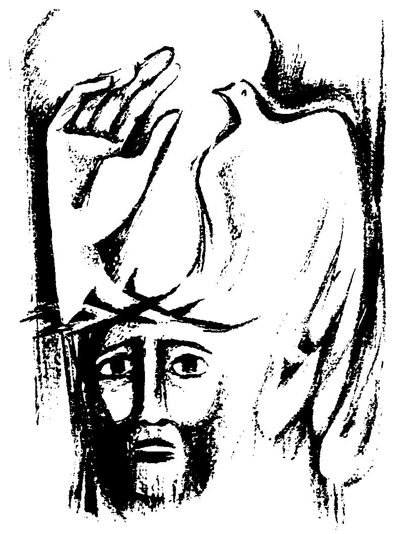 Symbol For Father Son Holy Spirit Post Mortem Photographs